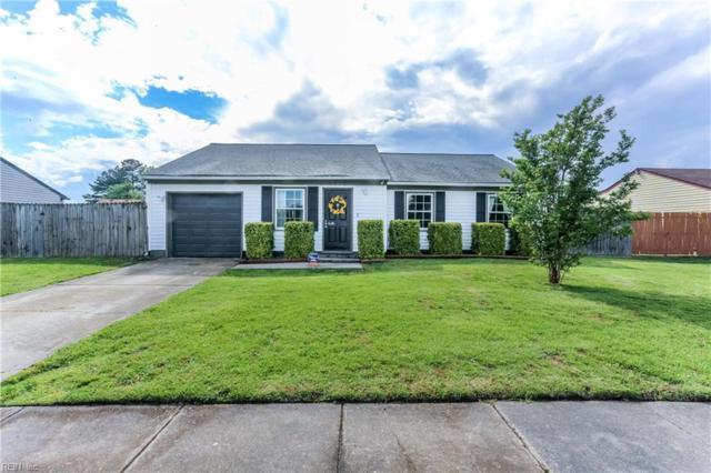 1008 King Arthur Dr Dr, Chesapeake, VA 23323 (MLS #10257101) :: Chantel Ray Real Estate