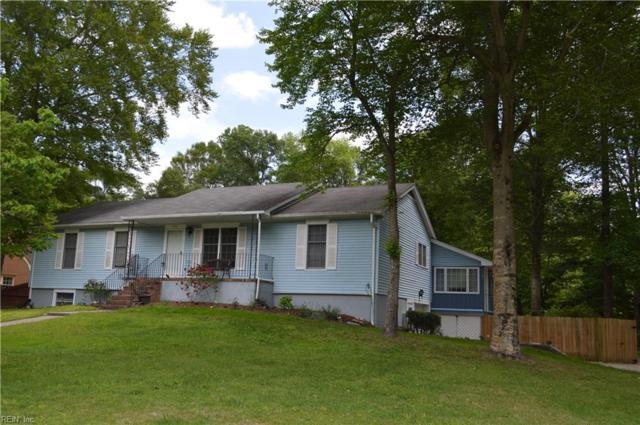 3621 Mill Bridge Way, Chesapeake, VA 23323 (#10257337) :: Momentum Real Estate