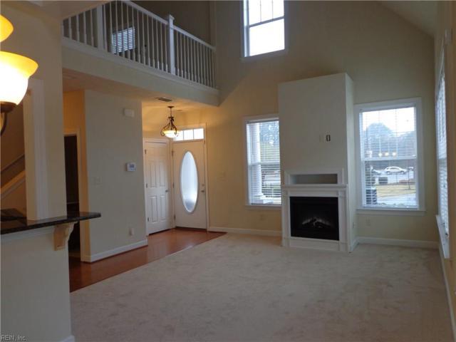 1047 Christiana Cir, Portsmouth, VA 23703 (#10257425) :: Momentum Real Estate