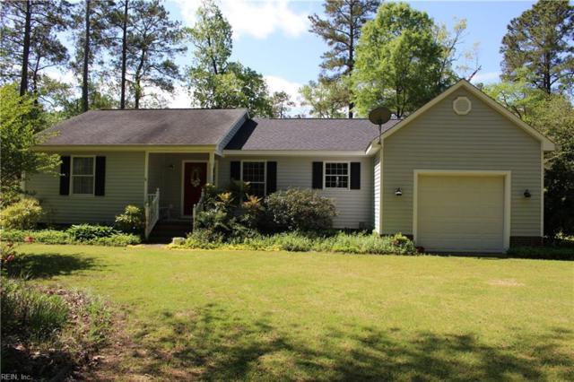 97 Railway Rd, Mathews County, VA 23138 (#10257440) :: The Kris Weaver Real Estate Team