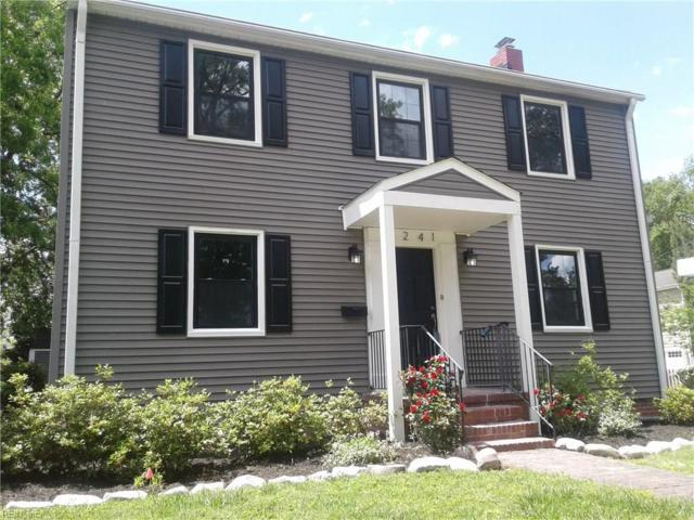6241 Rolfe Ave, Norfolk, VA 23508 (#10257493) :: Upscale Avenues Realty Group