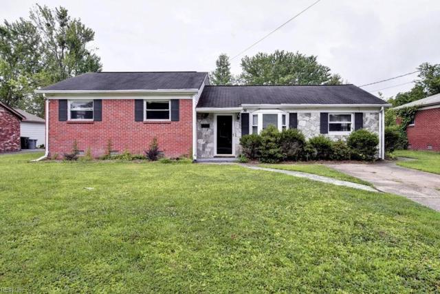 76 Longwood Dr, Hampton, VA 23669 (#10257519) :: Abbitt Realty Co.