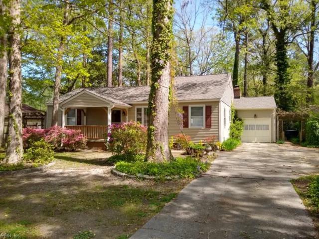 342 Selden Rd, Newport News, VA 23606 (#10257529) :: Abbitt Realty Co.