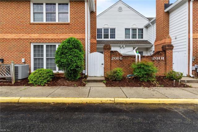 201 Amersham Dr G, York County, VA 23693 (#10257624) :: Momentum Real Estate