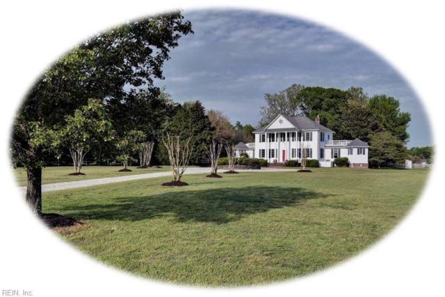 102 Shady Bluff Blf, York County, VA 23188 (#10257634) :: Abbitt Realty Co.