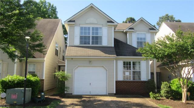 36 Angelia Way, Hampton, VA 23663 (#10257738) :: Abbitt Realty Co.