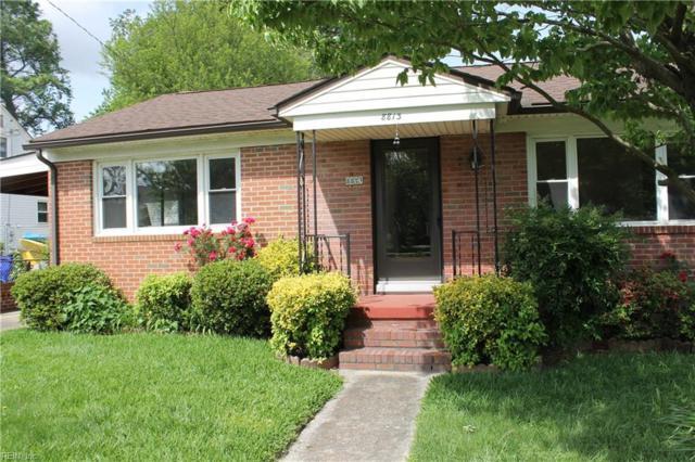 8813 Chesapeake Blvd, Norfolk, VA 23503 (#10257790) :: Momentum Real Estate
