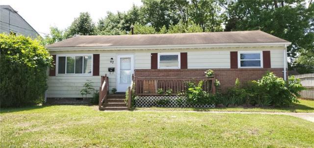 67 Big Bethel Rd, Hampton, VA 23666 (#10257831) :: Abbitt Realty Co.