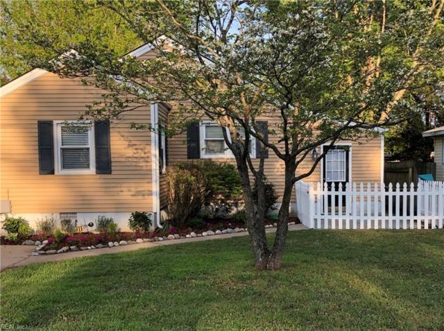 1612 Willow Ave, Chesapeake, VA 23325 (#10257856) :: Abbitt Realty Co.