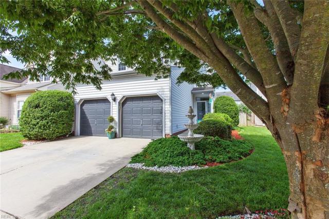 167 Pine Bluff Dr, Newport News, VA 23602 (#10257877) :: Abbitt Realty Co.