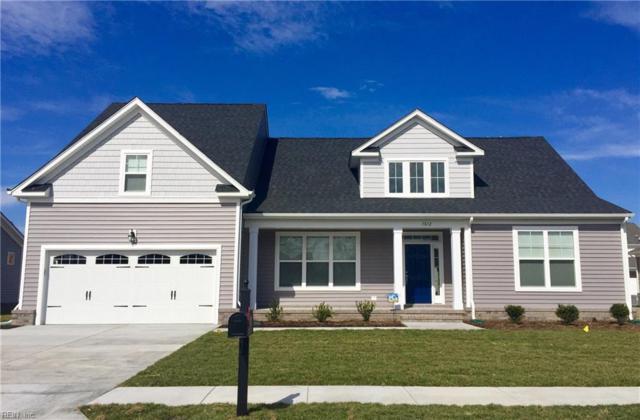 1824 Ashlar Ln, Chesapeake, VA 23320 (#10257904) :: Abbitt Realty Co.