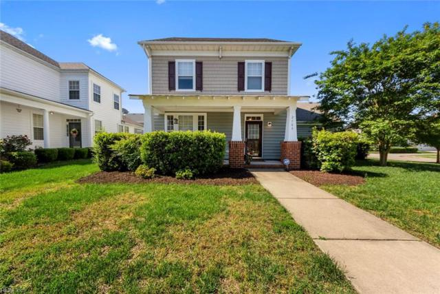 2100 Piedmont Rd, Suffolk, VA 23435 (MLS #10257959) :: Chantel Ray Real Estate