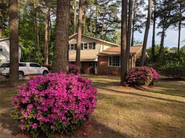 7502 Pinewood Cir, Gloucester County, VA 23072 (#10257979) :: Abbitt Realty Co.