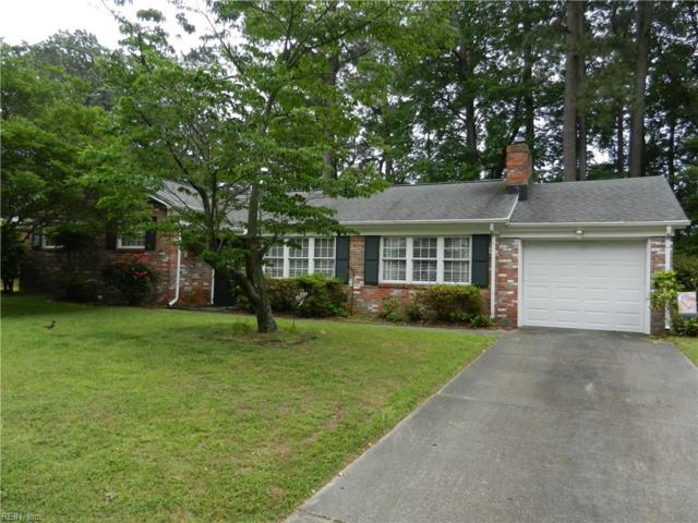 27 Azalea Dr, Hampton, VA 23669 (#10258004) :: Abbitt Realty Co.