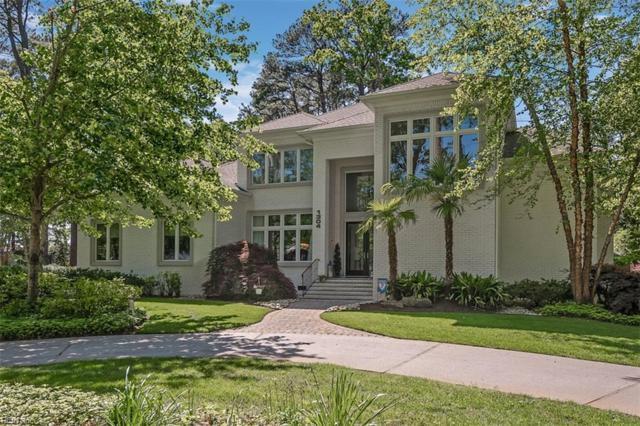 1304 Penguin Cir, Virginia Beach, VA 23451 (#10258058) :: Momentum Real Estate