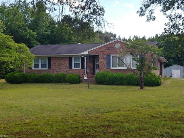 17066 Mission Church Rd, Southampton County, VA 23898 (#10258091) :: Momentum Real Estate