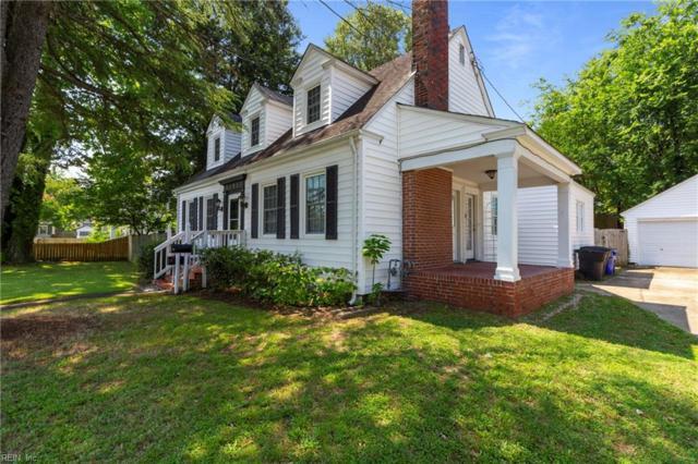 10 Parkside Pl, Portsmouth, VA 23702 (#10258105) :: AMW Real Estate