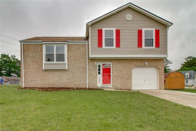 1705 Sandy Pines Ct, Chesapeake, VA 23321 (#10258133) :: Abbitt Realty Co.