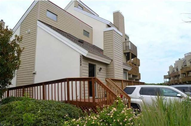 3224 E Ocean View Ave #1, Norfolk, VA 23518 (#10258142) :: Berkshire Hathaway HomeServices Towne Realty