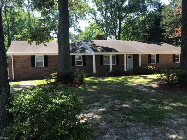 111 Stadium Dr, Chesapeake, VA 23322 (MLS #10258161) :: Chantel Ray Real Estate