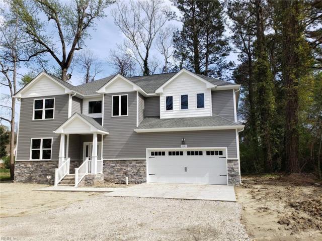 1642 Jack Frost Rd, Virginia Beach, VA 23455 (#10258250) :: Vasquez Real Estate Group