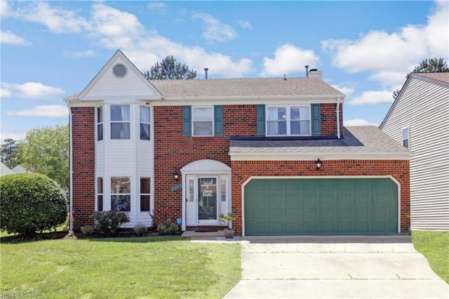 2125 Spring Meadows Ct, Virginia Beach, VA 23456 (#10258308) :: Vasquez Real Estate Group