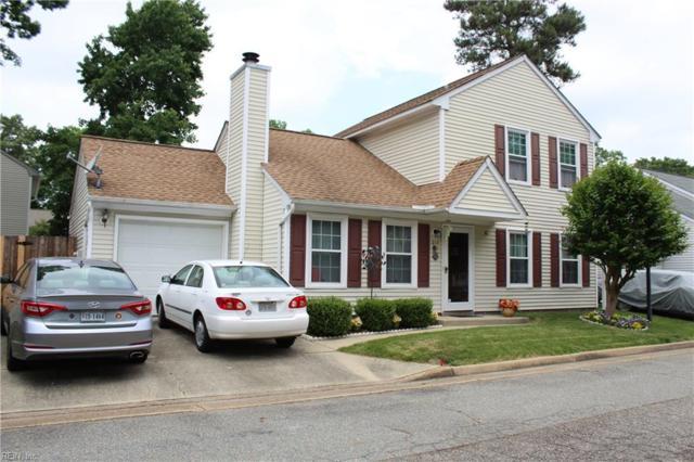 215 S Hunt Club Rn, Newport News, VA 23608 (#10258314) :: RE/MAX Alliance