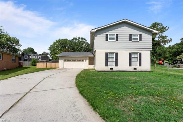 1405 White Blaze Ct, Virginia Beach, VA 23464 (#10258316) :: Vasquez Real Estate Group