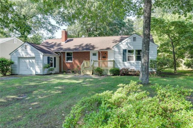 1206 Country Club Rd, Newport News, VA 23606 (#10258317) :: Abbitt Realty Co.