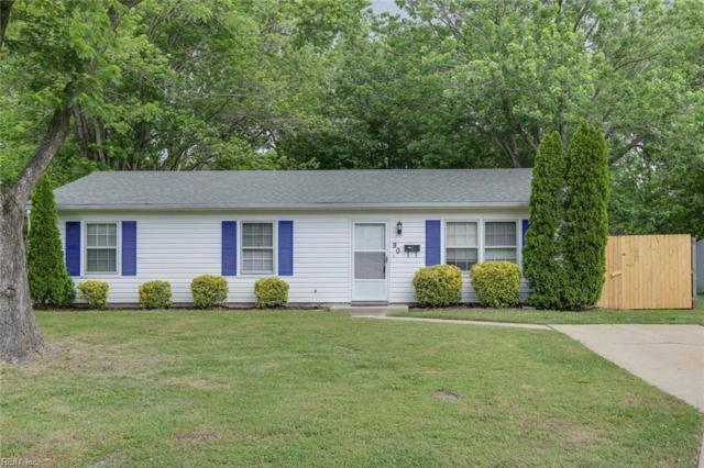 90 Bonita Dr, Newport News, VA 23602 (MLS #10258354) :: AtCoastal Realty