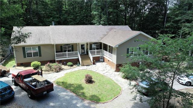 14113 Foursquare Rd, Isle of Wight County, VA 23430 (#10258522) :: Atkinson Realty