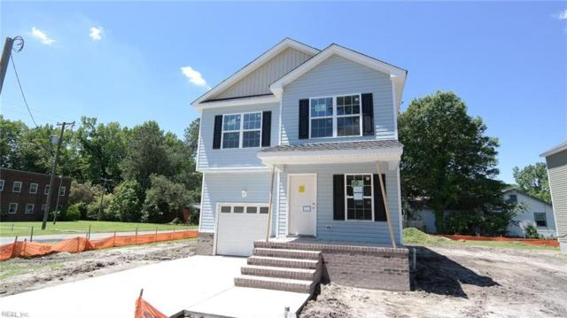 82 Beacon Rd, Portsmouth, VA 23702 (#10258595) :: Abbitt Realty Co.