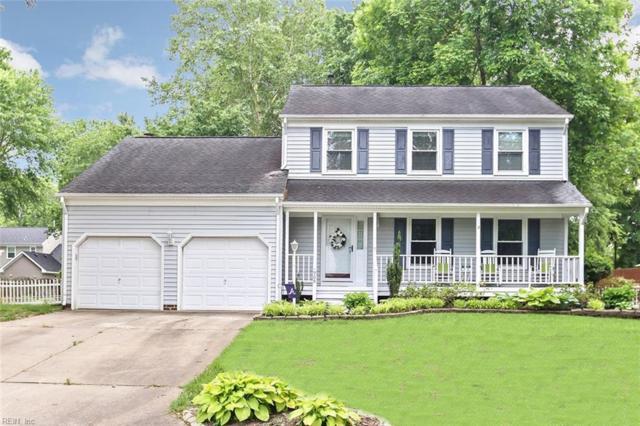 909 Gammon Trl, Chesapeake, VA 23322 (#10258629) :: Abbitt Realty Co.