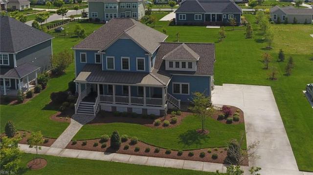 2829 Camarillo Ln, Virginia Beach, VA 23456 (#10258639) :: Abbitt Realty Co.