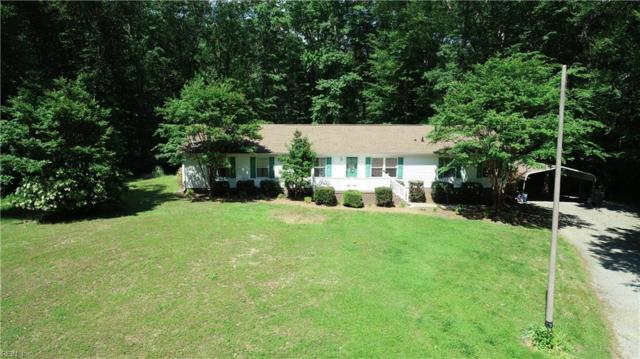 14097 Foursquare Rd, Isle of Wight County, VA 23430 (#10258698) :: Atkinson Realty