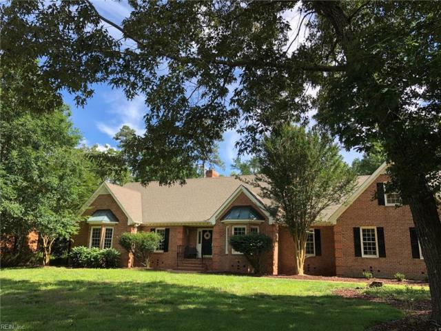 3145 Parkside Ln, James City County, VA 23185 (#10258746) :: Berkshire Hathaway HomeServices Towne Realty