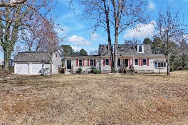11375 Bristow Dr, Gloucester County, VA 23061 (#10258794) :: Momentum Real Estate