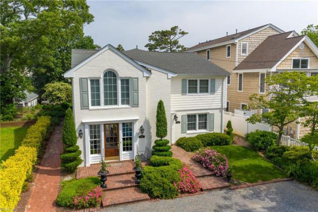 219 84th St A, Virginia Beach, VA 23451 (#10258797) :: 757 Realty & 804 Homes