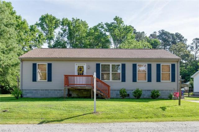 7 Lyons Creek Dr, Poquoson, VA 23662 (#10258833) :: Abbitt Realty Co.