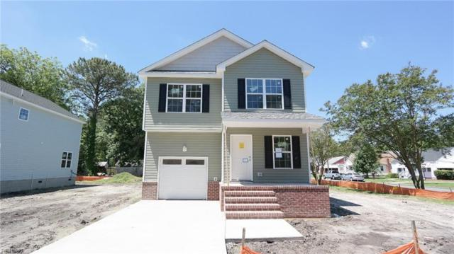 88 Beacon Rd, Portsmouth, VA 23702 (#10258921) :: Abbitt Realty Co.