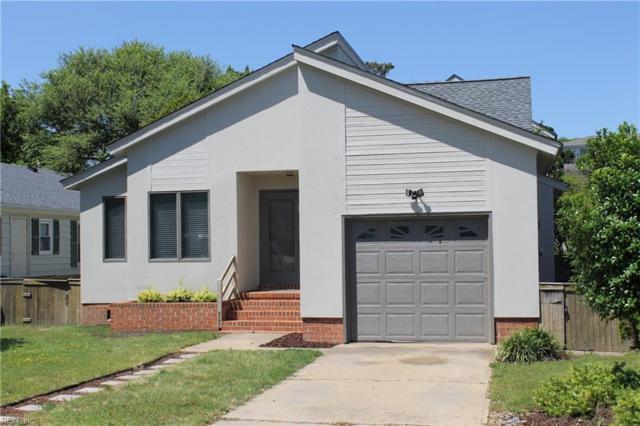 5304 Atlantic Ave A, Virginia Beach, VA 23451 (#10258931) :: 757 Realty & 804 Homes