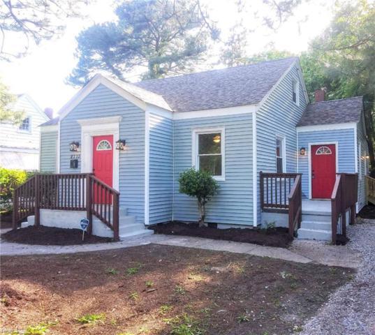 1604 Camden Ave, Portsmouth, VA 23704 (#10258953) :: Abbitt Realty Co.