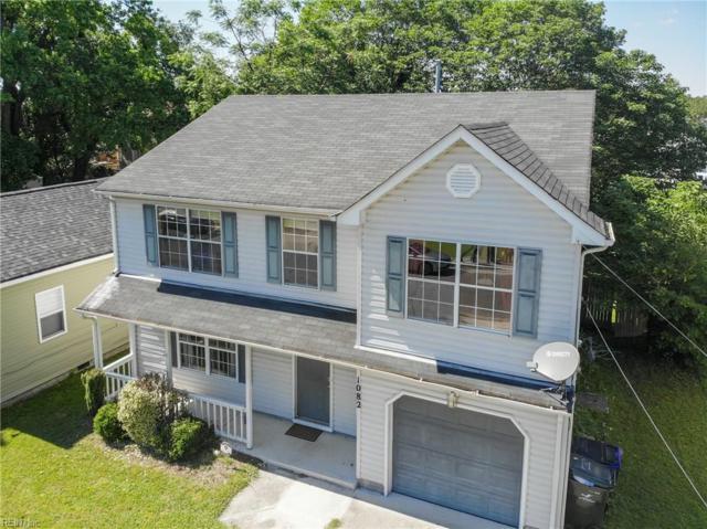 1082 Clements Ave, Norfolk, VA 23513 (#10259065) :: Abbitt Realty Co.