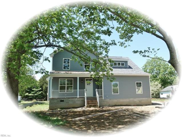2246 Hayes Rd, Gloucester County, VA 23072 (#10259122) :: Abbitt Realty Co.