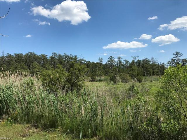 Lot 8 Ridge Rd, Poquoson, VA 23662 (#10259182) :: Abbitt Realty Co.