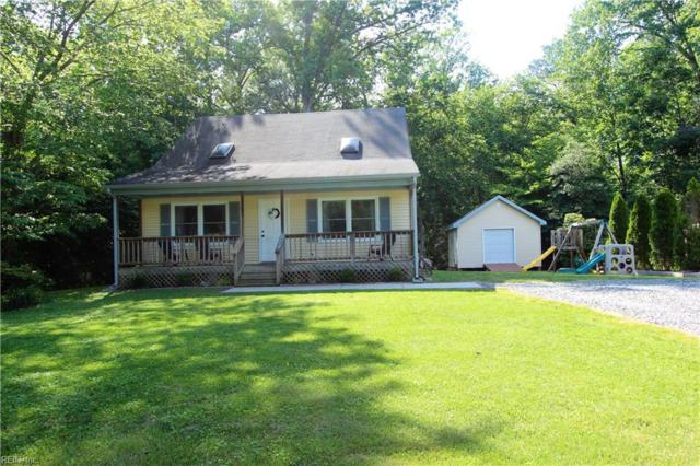 4078 Foxwell Dr, Gloucester County, VA 23072 (#10259221) :: 757 Realty & 804 Homes