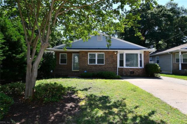 1418 Philmont Ave, Chesapeake, VA 23325 (MLS #10259274) :: AtCoastal Realty