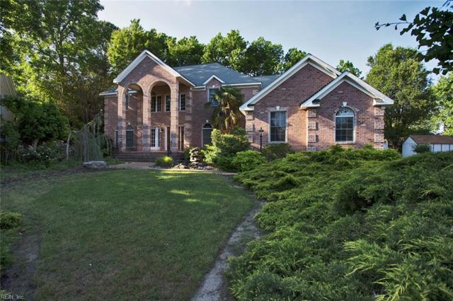 4 Renee Ct, Hampton, VA 23664 (#10259309) :: Atlantic Sotheby's International Realty
