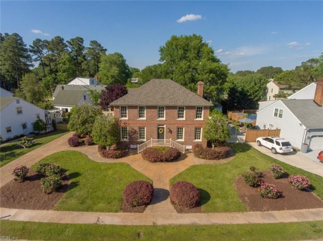 621 Briarwood Dr, Chesapeake, VA 23322 (MLS #10259342) :: Chantel Ray Real Estate