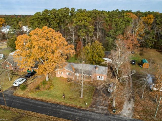 1206 Dare Rd, York County, VA 23692 (#10259354) :: 757 Realty & 804 Homes